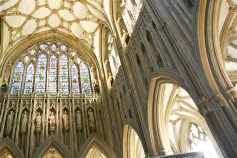 File:Wells Cathedral, Somerset (2265307440)