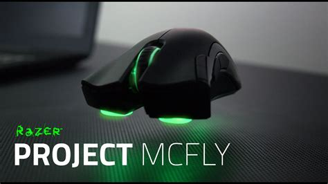 The Hovering Mouse - Project McFly   Razer - YouTube