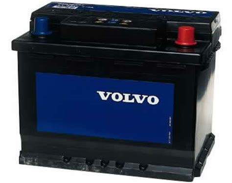 Volvo Batteries Guide - Amperage and Dimensions for all