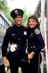 """Carey Mahoney from """"Police Academy"""" - Photos - A look at"""