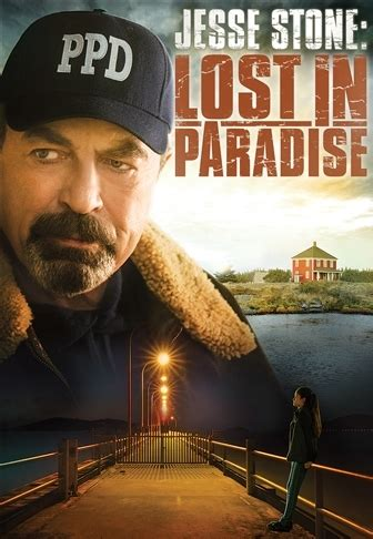 Jesse Stone: Lost in Paradise - HD (Video on Demand) - DVD