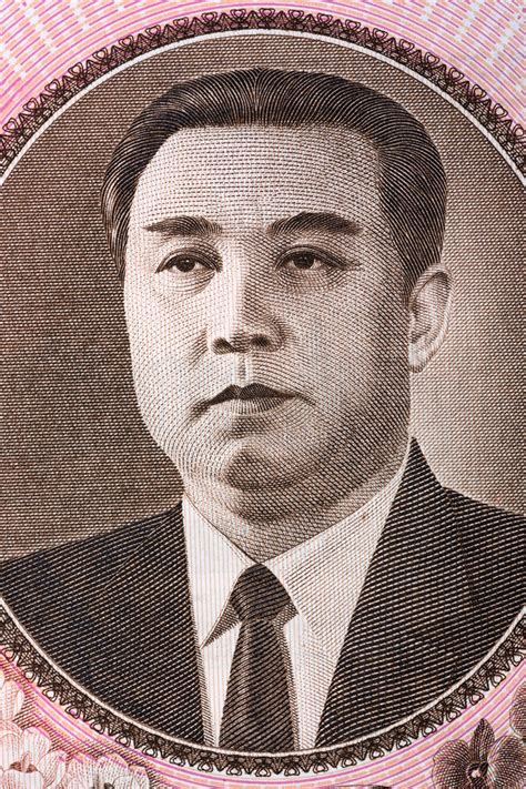 Kim Il-sung - Ethnicity of Celebs   What Nationality