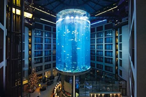 Radisson Blue – Berlin, Germany « Places to Stay, Eat