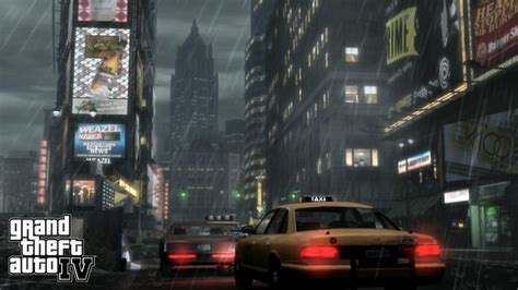 GTA IV Is the Reason Why More In-game Ads Will Follow