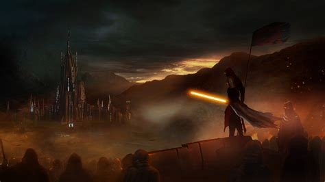 Star Wars Wallpapers HD / Desktop and Mobile Backgrounds