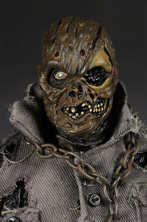 Friday the 13th Part VII Jason action figure - Another Pop