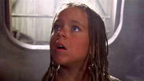 Whatever happened to Enola from Waterworld?