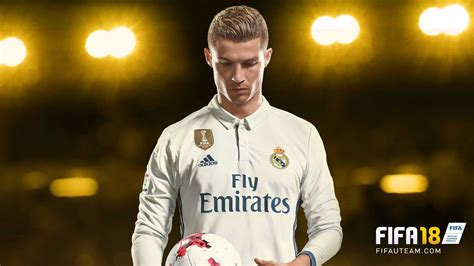 FIFA 18 Covers - All the Official FIFA 18 Covers and FIFA