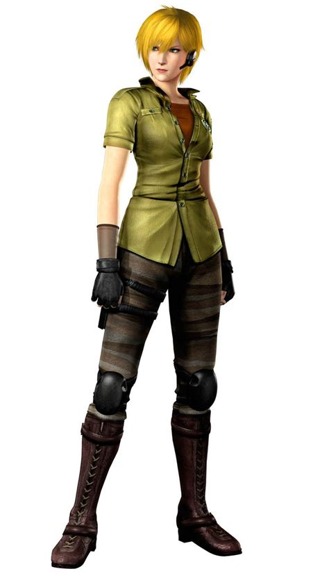 Metroid: Other M Part #2 - Characters