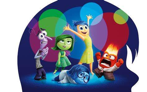 How Pixar's 'Inside Out' Gets One Thing Deeply Wrong