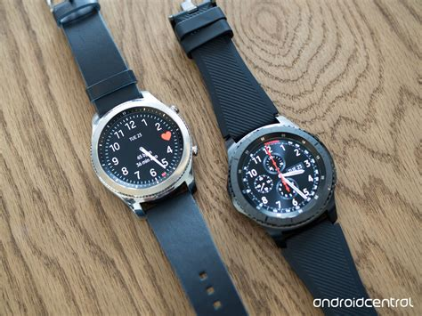 Where to buy the Samsung Gear S3 in the U