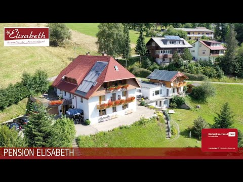 Waldpension Hengsthof seit 1716 in Oberkirch