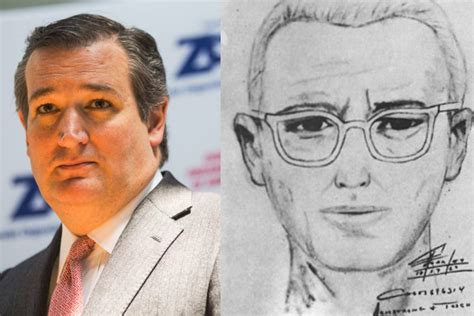 The Origin Story Of How Ted Cruz Became Known (Jokingly
