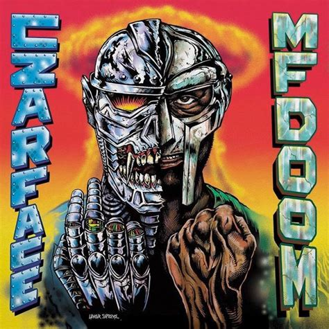 MF DOOM and Czarface Connect for Collaborative Album
