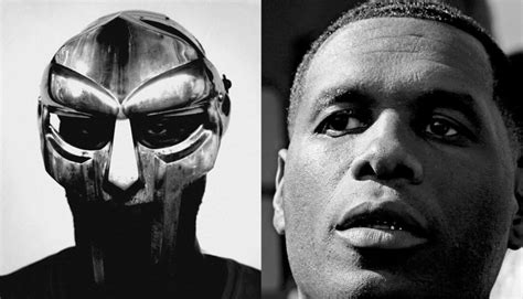 A New MF Doom and Jay Electronica Collaboration is on the