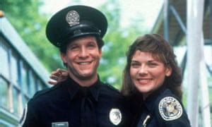 Part-time police officer to direct Police Academy reboot