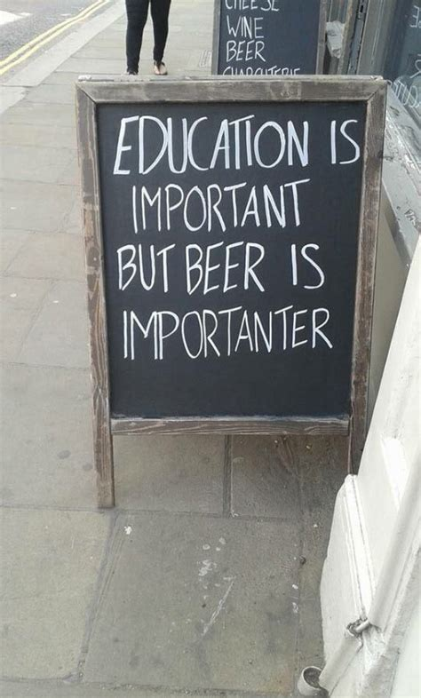Beer Is Importanter Pictures, Photos, and Images for