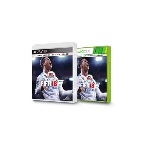 Pre-Order FIFA 18 - Soccer Video Game - EA SPORTS Official