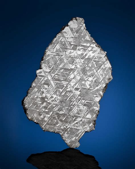 A Complete Slice of Muonionalusta Meteorite, DISCOVERED IN