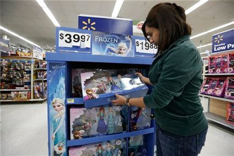 This Year's Top Holiday Toy For Girls Is… | News
