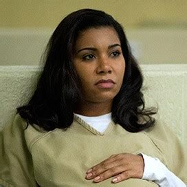 Orange Is The New Black Character Guide - Rotten Tomatoes