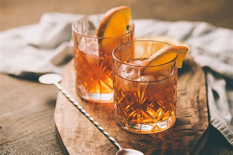 BottlesXO | Five Strong & Simple Whisky Cocktail Recipes