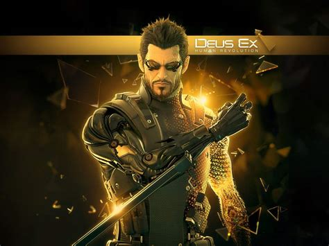 Deus Ex: Human Revolution - Fails humanly, all too humanly