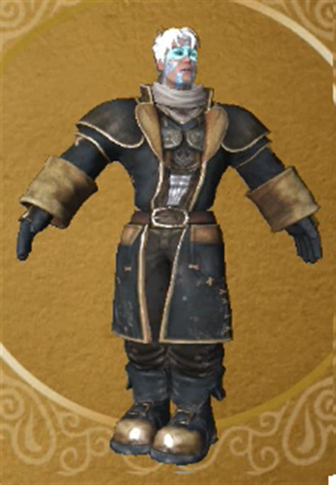 Guildmaster's Spare Outfit   The Fable Wiki   FANDOM