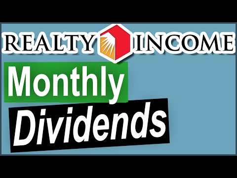 Realty Income: A Great Business Which Is Greatly