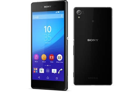 Sony Xperia Z3+ announced; launches globally from June