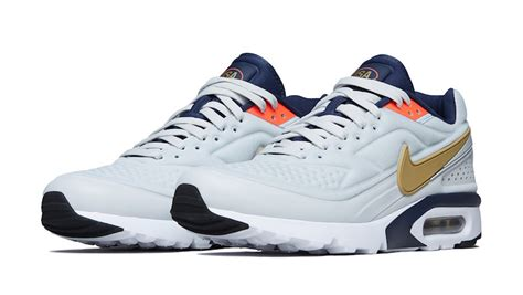 Nike Air Max BW Ultra SE Olympic USA Release Date - SBD