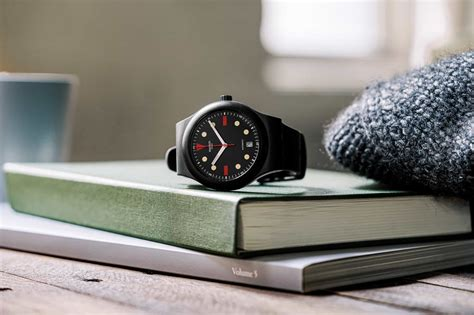 Introducing the Swatch Sistem51 for Hodinkee Generation