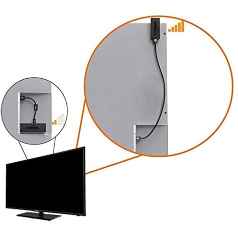 HDMI Cables FireCable Extender (WiFi Signal Booster