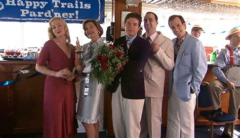 Arrested Development—Season 1 Review and Episode Guide