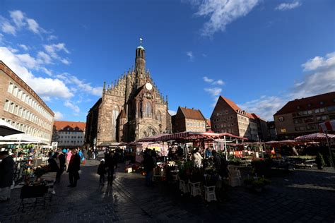Things to See and Do in Nuremberg, Germany - David's Been Here