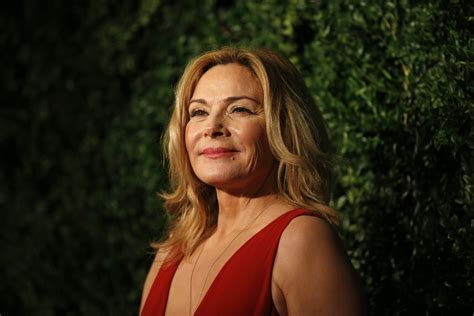 Kim Cattrall to appear in Coronation Street? Sex And The