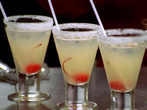 Whiskey Sour Recipe | Food Network