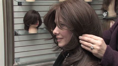 Freeda European Hair Wigs Makeover With Jew In The City