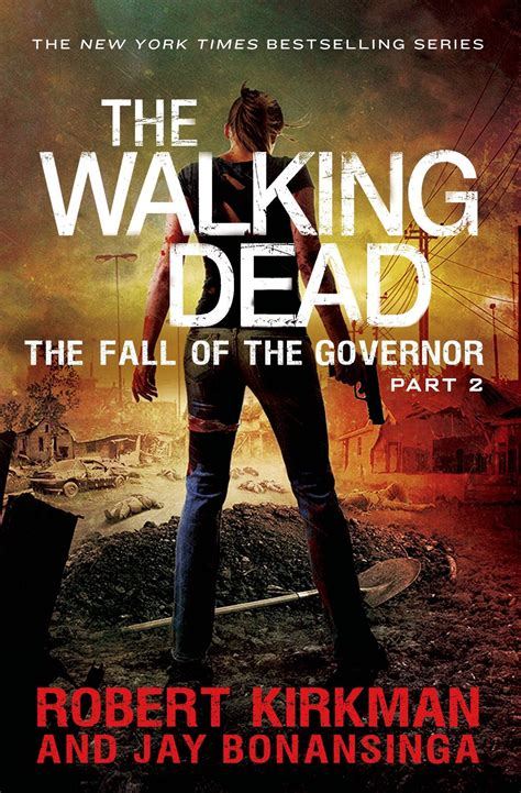 The Walking Dead: The Fall of the Governor - Walking Dead