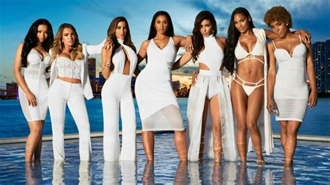 EXCLUSIVE: Meet the Wild 'WAGS Miami' Cast -- Watch the