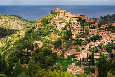 Tramuntana Cycling - Mallorca Mountains - The Estellencs