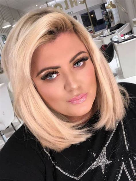 Gemma Collins looks so different in these hilarious TOWIE