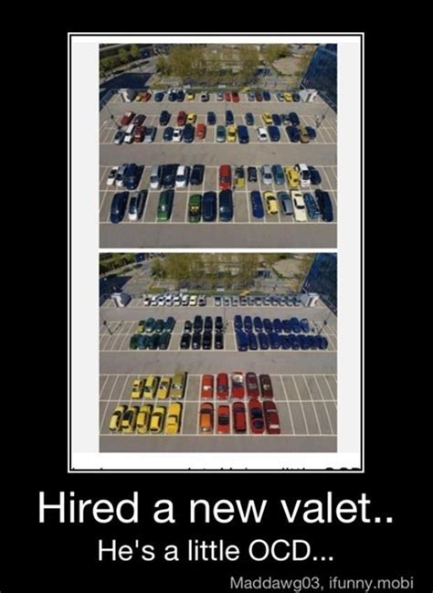 Funny OCD Pictures - 24 Pics
