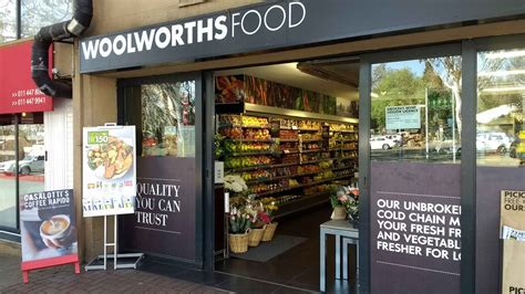 ARNEG FURNISHES ITS FIRST WOOLWORTHS STORE IN SOUTH AFRICA