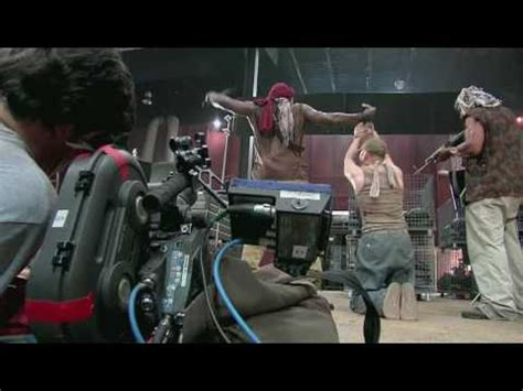 The Expendables - Behind the Scenes - Part 1 of 5 - YouTube