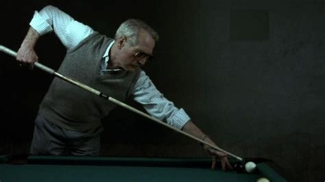 Billiard Cue Stick used by Fast Eddie Felson (Paul Newman