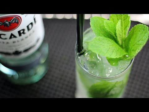 Bacardi's Flavored Rums Makes Summer Cocktail Concocting a