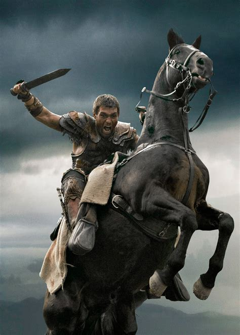 Spartacus: War of the Damned Premiere, Ep1: Enemies of