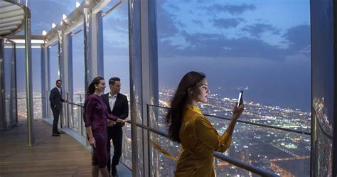 The Tower - Explore what is on offer | Burj Khalifa