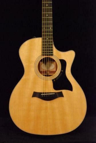 Taylor 314CE: Acoustic Electric | eBay